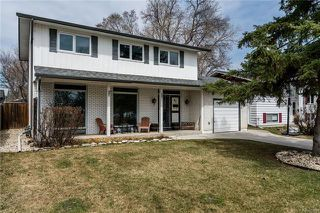 Photo 1: 81 Moore Avenue in Winnipeg: Pulberry Residential for sale (2C)  : MLS®# 1810640