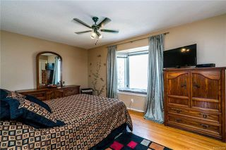Photo 13: 81 Moore Avenue in Winnipeg: Pulberry Residential for sale (2C)  : MLS®# 1810640