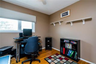 Photo 16: 81 Moore Avenue in Winnipeg: Pulberry Residential for sale (2C)  : MLS®# 1810640