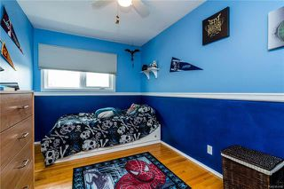 Photo 17: 81 Moore Avenue in Winnipeg: Pulberry Residential for sale (2C)  : MLS®# 1810640