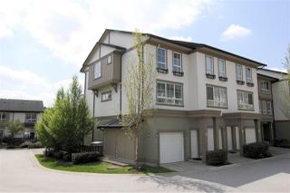 "Photo 1: 94 19505 68A Avenue in Surrey: Clayton Townhouse for sale in ""Clayton Rise"" (Cloverdale)  : MLS®# R2263959"