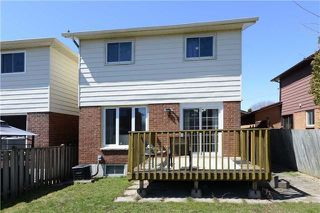 Photo 20: 165 Winter Gardens Trail in Toronto: Rouge E10 House (2-Storey) for sale (Toronto E10)  : MLS®# E4141394