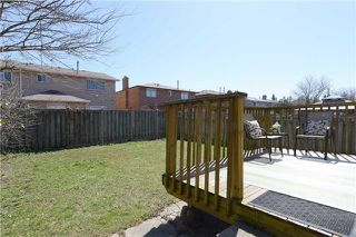 Photo 19: 165 Winter Gardens Trail in Toronto: Rouge E10 House (2-Storey) for sale (Toronto E10)  : MLS®# E4141394