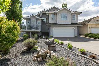 Main Photo: 922 WALLBRIDGE Place in Edmonton: Zone 22 House for sale : MLS®# E4114027