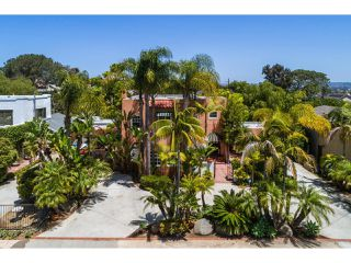 Photo 2: POINT LOMA House for sale : 4 bedrooms : 2808 Chatsworth Blvd in San Diego