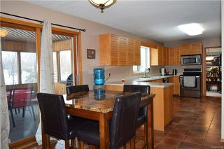 Photo 6: 40 SETTLERS Trail in St Andrews: St Andrews on the Red Residential for sale (R13)  : MLS®# 1815704