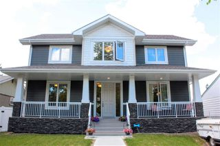 Main Photo: 12128 141 Street NW in Edmonton: Zone 04 House for sale : MLS®# E4118176