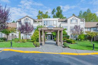 "Main Photo: 216 15991 THRIFT Avenue: White Rock Condo for sale in ""The Acadian"" (South Surrey White Rock)  : MLS®# R2284404"