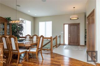 Photo 2: 7 SHADOWWOOD Court in East St Paul: Pritchard Farm Condominium for sale (3P)  : MLS®# 1819962