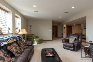 Photo 14: 7 SHADOWWOOD Court in East St Paul: Pritchard Farm Condominium for sale (3P)  : MLS®# 1819962