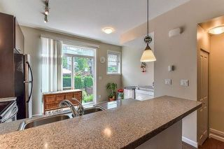 "Photo 5: 63 18777 68A Avenue in Surrey: Clayton Townhouse for sale in ""THE COMPASS"" (Cloverdale)  : MLS®# R2295313"