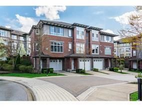 "Photo 2: 63 18777 68A Avenue in Surrey: Clayton Townhouse for sale in ""THE COMPASS"" (Cloverdale)  : MLS®# R2295313"