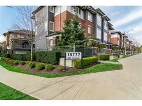 "Photo 3: 63 18777 68A Avenue in Surrey: Clayton Townhouse for sale in ""THE COMPASS"" (Cloverdale)  : MLS®# R2295313"
