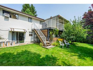 Photo 17: 32354 PTARMIGAN Drive in Mission: Mission BC House for sale : MLS®# R2297883
