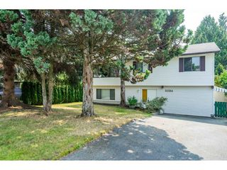 Photo 1: 32354 PTARMIGAN Drive in Mission: Mission BC House for sale : MLS®# R2297883
