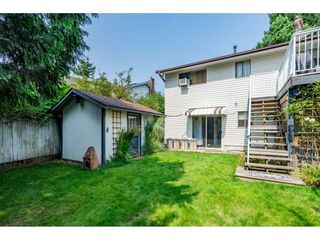 Photo 18: 32354 PTARMIGAN Drive in Mission: Mission BC House for sale : MLS®# R2297883