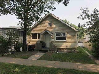 Main Photo: 11909 78 Street in Edmonton: Zone 05 House for sale : MLS®# E4126835