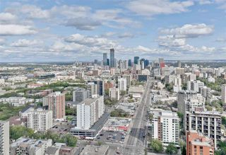 Photo 2: 3401 11969 JASPER Avenue in Edmonton: Zone 12 Condo for sale : MLS®# E4127514
