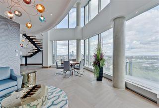 Photo 6: 3401 11969 JASPER Avenue in Edmonton: Zone 12 Condo for sale : MLS®# E4127514