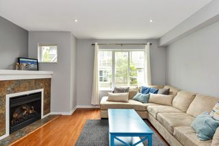 """Photo 4: 92 15175 62A Avenue in Surrey: Sullivan Station Townhouse for sale in """"Brooklands"""" : MLS®# R2305712"""