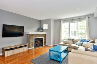 """Photo 3: 92 15175 62A Avenue in Surrey: Sullivan Station Townhouse for sale in """"Brooklands"""" : MLS®# R2305712"""