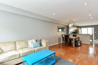 """Photo 6: 92 15175 62A Avenue in Surrey: Sullivan Station Townhouse for sale in """"Brooklands"""" : MLS®# R2305712"""