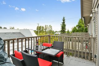 """Photo 18: 92 15175 62A Avenue in Surrey: Sullivan Station Townhouse for sale in """"Brooklands"""" : MLS®# R2305712"""