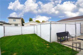 Photo 17: 67 Alsip Drive in Winnipeg: Garden Grove Residential for sale (4K)  : MLS®# 1826167
