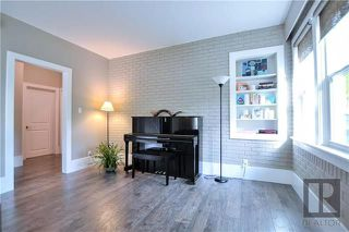 Photo 5: 841 Somerset Avenue in Winnipeg: East Fort Garry Residential for sale (1J)  : MLS®# 1826263