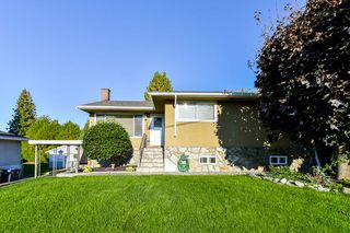 Photo 1: 9686 PRINCESS Drive in Surrey: Royal Heights House for sale (North Surrey)  : MLS®# R2310433