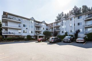 "Main Photo: 206 2750 FULLER Street in Abbotsford: Central Abbotsford Condo for sale in ""VALLEY VIEW TERRACE"" : MLS®# R2310500"