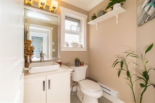 Photo 10: 28 12351 NO. 2 Road in Richmond: Steveston South Townhouse for sale : MLS®# R2312658
