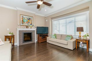 Photo 4: 28 12351 NO. 2 Road in Richmond: Steveston South Townhouse for sale : MLS®# R2312658