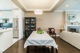 Photo 7: 28 12351 NO. 2 Road in Richmond: Steveston South Townhouse for sale : MLS®# R2312658