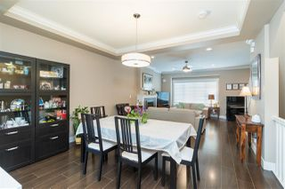 Photo 11: 28 12351 NO. 2 Road in Richmond: Steveston South Townhouse for sale : MLS®# R2312658