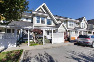 "Photo 18: 45 23560 119 Avenue in Maple Ridge: Cottonwood MR Townhouse for sale in ""Hollyhock South"" : MLS®# R2315758"