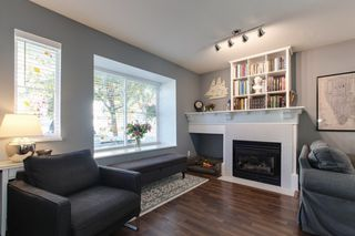 "Photo 4: 45 23560 119 Avenue in Maple Ridge: Cottonwood MR Townhouse for sale in ""Hollyhock South"" : MLS®# R2315758"