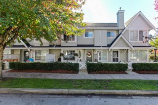 "Photo 2: 45 23560 119 Avenue in Maple Ridge: Cottonwood MR Townhouse for sale in ""Hollyhock South"" : MLS®# R2315758"