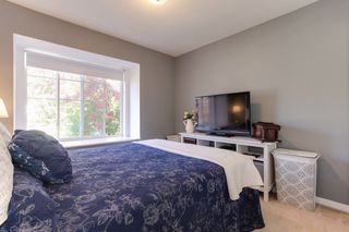 "Photo 16: 45 23560 119 Avenue in Maple Ridge: Cottonwood MR Townhouse for sale in ""Hollyhock South"" : MLS®# R2315758"
