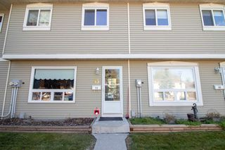 Main Photo: 53 2131 Oak Street: Sherwood Park Townhouse for sale : MLS®# E4133433