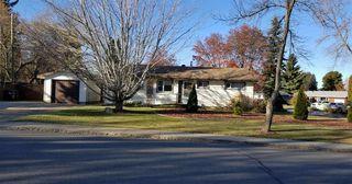 Main Photo: 410 OAK Street: Sherwood Park House for sale : MLS®# E4133474