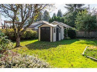"Photo 19: 9266 154 Street in Surrey: Fleetwood Tynehead House for sale in ""BERKSHIRE PARK"" : MLS®# R2313139"