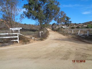 Main Photo: TECATE Property for sale: 8.46 acres Emery Lane
