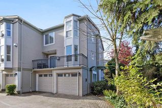 Main Photo: 10 9559 130A Street in Surrey: Queen Mary Park Surrey Townhouse for sale : MLS®# R2320019
