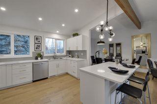 Main Photo: 4071 ASPEN Drive E in Edmonton: Zone 16 House for sale : MLS®# E4134817