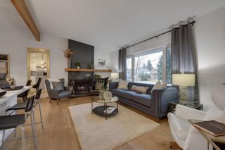 Main Photo: 4071 ASPEN Drive E in Edmonton: Zone 16 House for sale : MLS®# E4134817