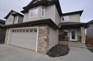 Main Photo: 1017 Connelly Way in Edmonton: Zone 55 House for sale : MLS®# E4134951