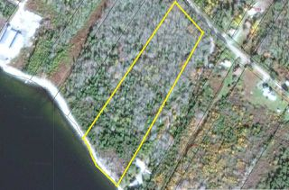 Main Photo: Lot Sandy Point Road in Lower Sandy Point: 407-Shelburne County Vacant Land for sale (South Shore)  : MLS®# 201826736