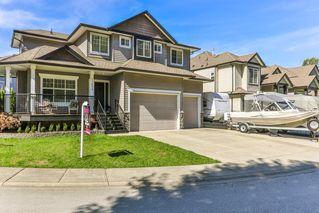 "Main Photo: 11675 GILLAND Loop in Maple Ridge: Cottonwood MR House for sale in ""RICHWOOD ESTATES"" : MLS®# R2322087"