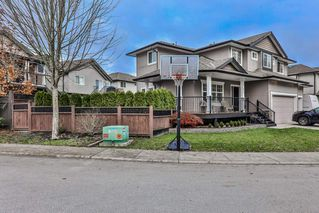 "Main Photo: 11675 GILLAND Loop in Maple Ridge: Cottonwood MR House for sale in ""RICHWOOD ESTATES"" : MLS®# R2322087"